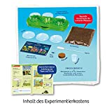 KOSMOS 632137 Fleischfressende Pflanzen, Insektenfresser selbst anpflanzen, Komplett-Set Anzucht-Station, Samen, Erde, Pipette, Experimentierkasten für Kinder ab 8 Jahren zu Garten, Biologie, Natur - 3